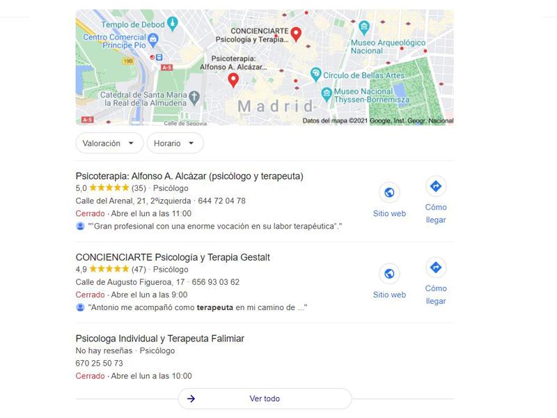 google-my-business-psicologos-terapuetas